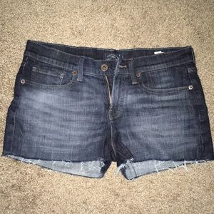 Lucky Brand Denim Shorts Size 6